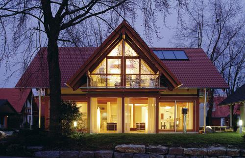 Защита дома от взлома ХОППЕ