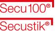 Защита от взлома Secu100® + Secustik® ХОППЕ